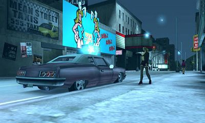 Kostenloses Android-Game Grand Theft Auto III. Vollversion der Android-apk-App Hirschjäger: Die Grand Theft Auto III für Tablets und Telefone.