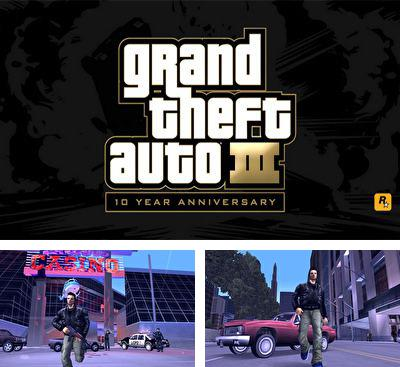 Grand Theft Auto III for Android - Download APK free