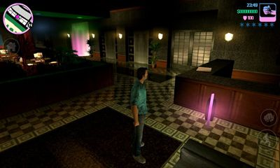 Grand Theft Auto Vice city v1.0.7  / GTA VC скриншот 5