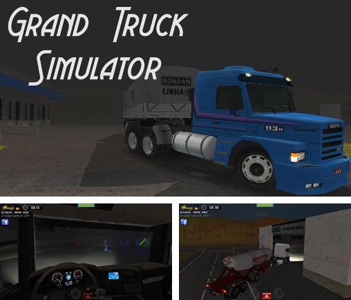 heavy truck simulator modded apk free download