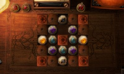 Screenshots von Grandpa's Table HD für Android-Tablet, Smartphone.