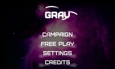 Grav screenshot 1