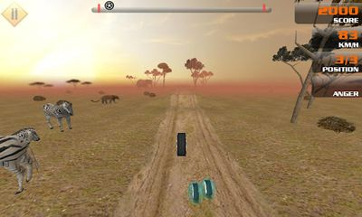 GraviTire 3D screenshot 2