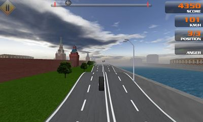GraviTire 3D screenshot 4