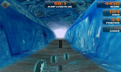 GraviTire 3D screenshot 5