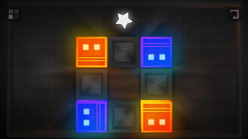 Gravity blocks X: The last rotation скриншот 5