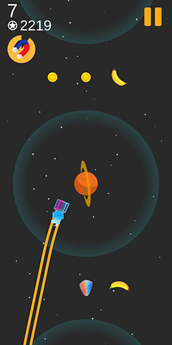 Download Gravity cube Android free game.