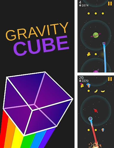 In addition to the game Jump Ao for Android phones and tablets, you can also download Gravity cube for free.