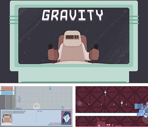 Кроме игры Join the dots скачайте бесплатно Gravity: Journey to the space mission... All alone... для Android телефона или планшета.