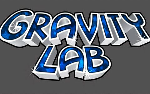 Gravity lab! poster