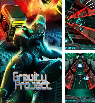 In addition to the game Money or Death for Android phones and tablets, you can also download Gravity Project for free.