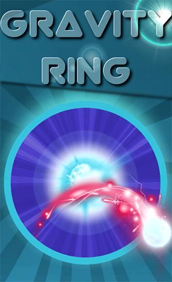 Gravity ring poster
