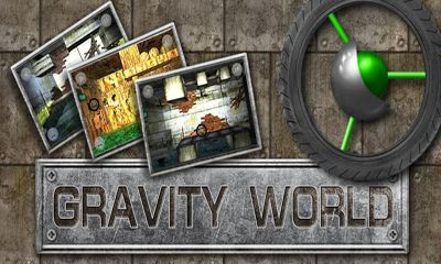 Gravity World 3D poster