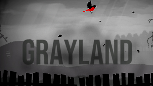 Grayland poster