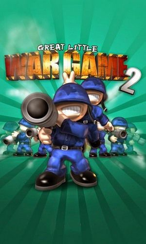 Great little war game 2 poster