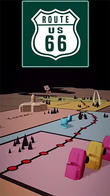 Great race: Route 66 APK