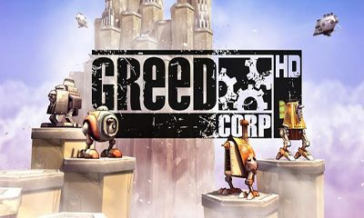 Greed Corp HD poster