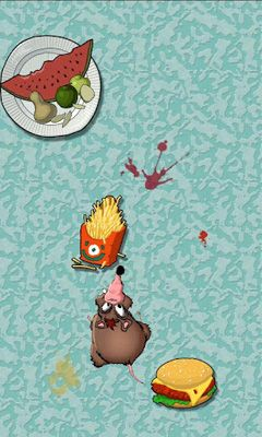 Greedy Mouse screenshot 2