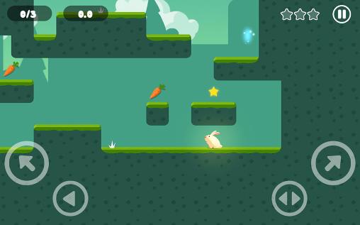 Greedy Rabbit Screenshot 3