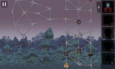 Greedy Spiders 2 screenshot 2