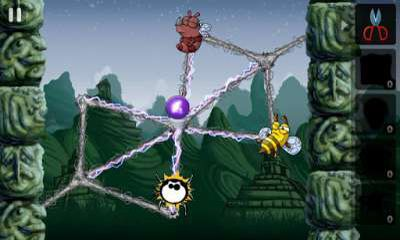 Greedy Spiders 2 screenshot 5