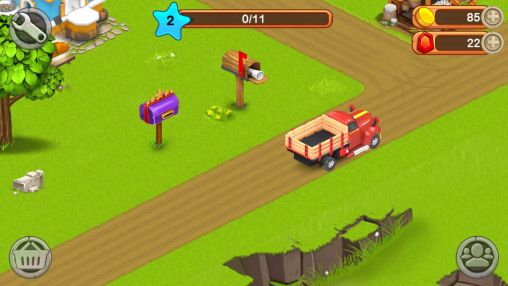 Green acres: Farm time screenshot 4