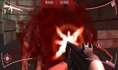 Green Force Zombies screenshot 4
