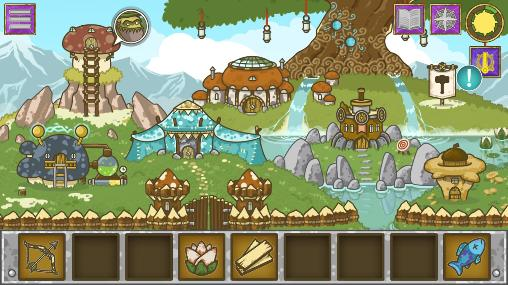 Griblers screenshot 1