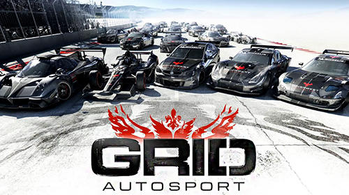 Image result for GRID: Autosport android game download