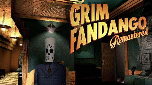 grim fandango free download android