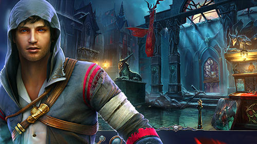 Grim legends 3: Dark city for Android - Download APK free