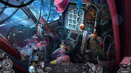 Grim tales: Crimson hollow. Collector's edition für Android spielen. Spiel Grim Tales: Crimson Hollow: Sammlerausgabe kostenloser Download.