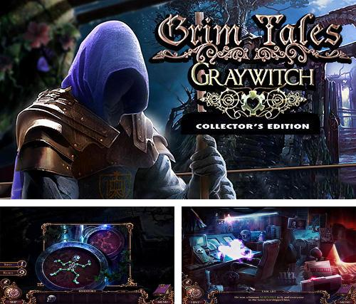 Grim tales: Graywitch. Collector's edition
