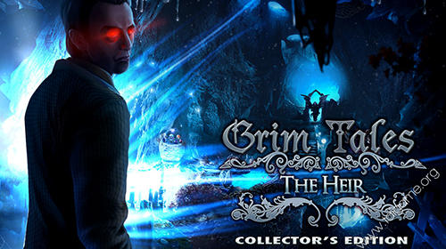 Grim tales: The heir poster