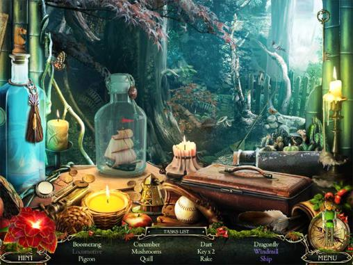 Grim tales: The wishes. Collector's edition screenshot 3