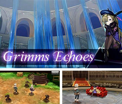 Grimms echoes