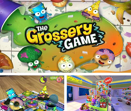 Grossery game