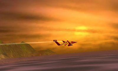 Ground Effect screenshot 4