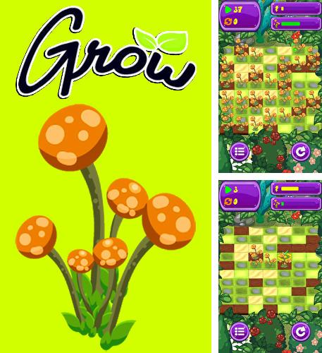 Grow! by Nibras game studio