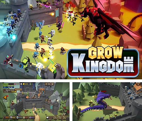 Grow kingdom