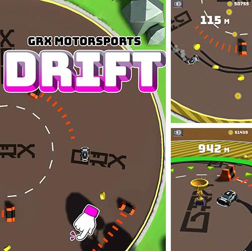 GRX motorsport drift racing