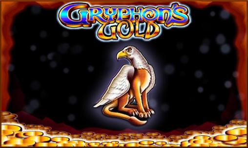 Gryphon's gold: Slot