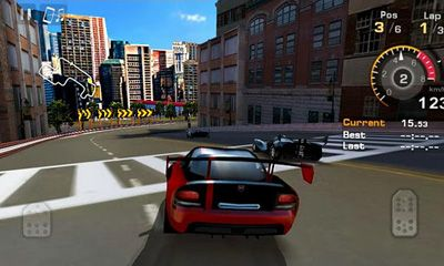 Death race: The game screenshot 1