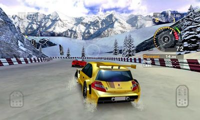 GT Racing Motor Academy HD screenshot 4
