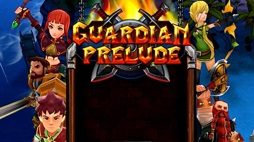 Guardian prelude: HD full version poster