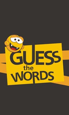 Guess The Words обложка