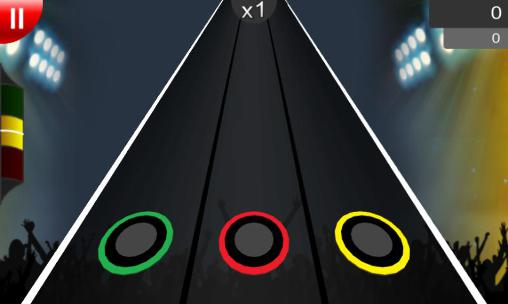 Guitar flash screenshot 3
