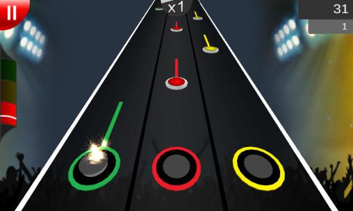 Guitar flash screenshot 5