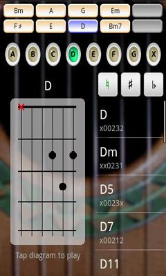 Guitar: Solo screenshot 2