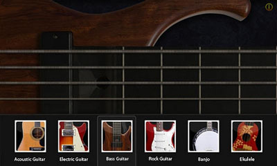 Download Guitar Star Android free game.